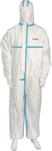 OX-ON Protect Coverall Comfort