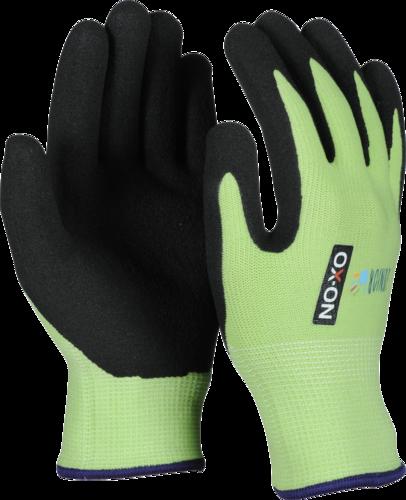 OX-ON Junior 10000 (Green)