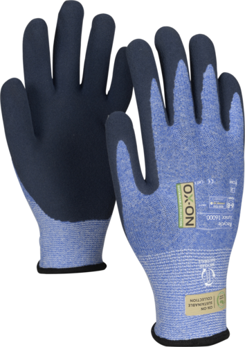 OX-ON Recycle Junior 16000 (Blue)