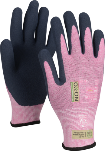 OX-ON Recycle Junior 16000 (Pink)