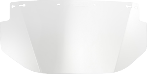 Honeywell Supervizor SV9EK Acetate visor