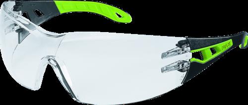 UVEX Pheos - Clear