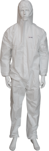 OX-ON Coverall Comfort