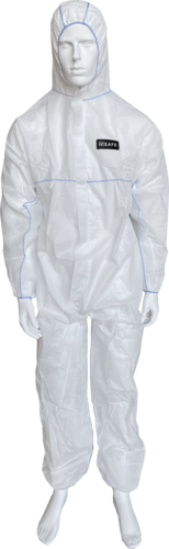 INSAFE Coverall SMS