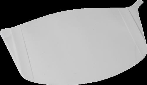 OX-ON TECMEN Disposable Visor Covers, 10 pcs. Comfort
