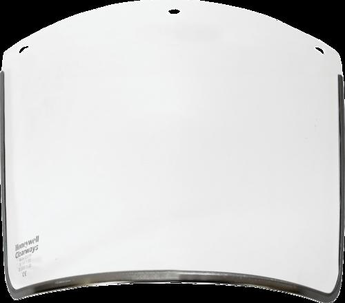 Honeywell Clearways Polycarbonate Visor CV83P - Clear