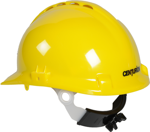 Centurion 1100 - Yellow