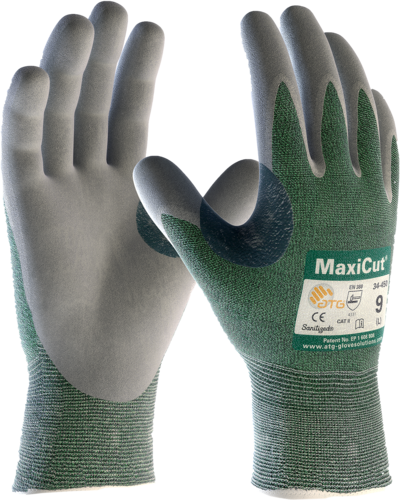 ATG MaxiCut 34-450