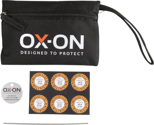 OX-ON Inspection kit