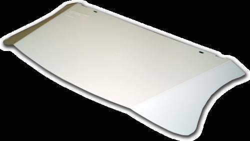 Howard Leight visor polycarbonat