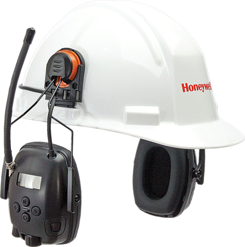Howard Leight Sync Electo-H f/ helmet