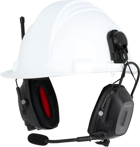 Howard Leight Sync Wireless Electo f/ helmet