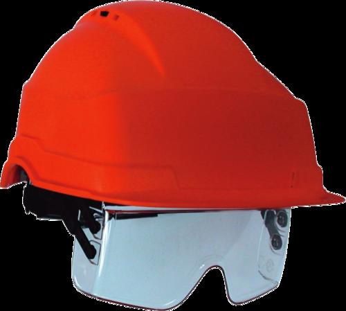 Iris 2 w/ Badge holder - Red