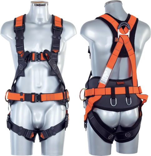 OX-ON Harness V5 Endeavour Supreme