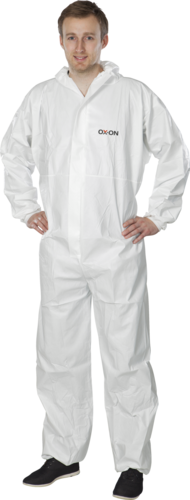 OX-ON  Coverall SMS Comfort