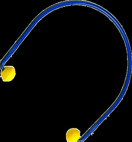 3M E-A-R Cap banded earplugs