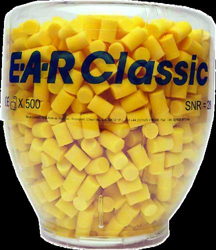 3M E-A-R Classic earplugs refill