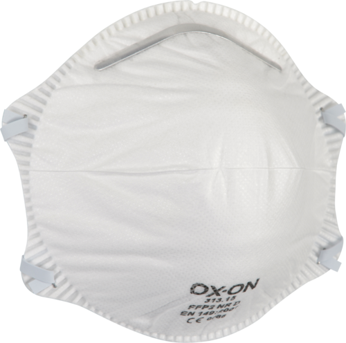 OX-ON Mask FFP2 NR D Basic