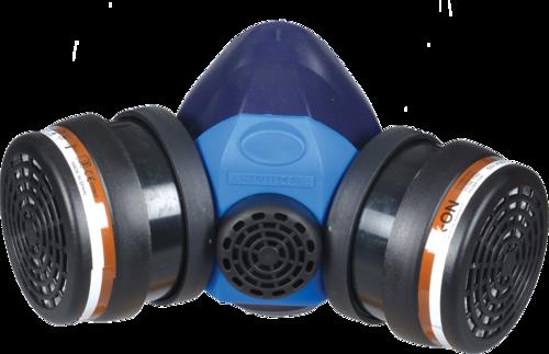 OX-ON Respiratory Kit Painter Comfort A2/P3D