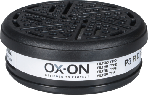 OX-ON Filter box Comfort P3