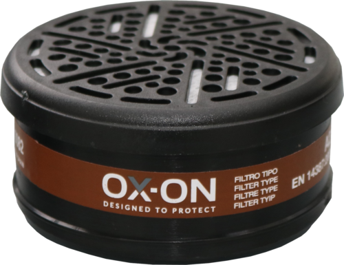 OX-ON Filter box Comfort A2