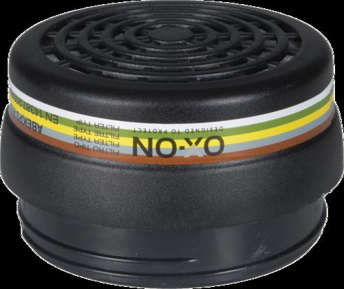 OX-ON Filter box Comfort A1B1E1K1P3 D