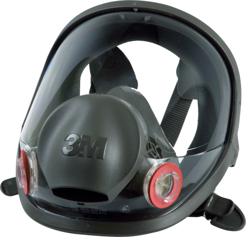 3M OH6800 - Full Face