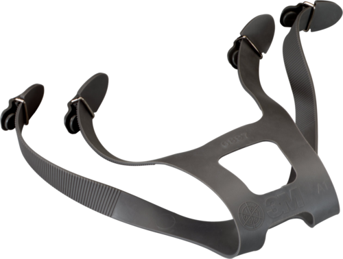 3M OH6897 - Head Harness