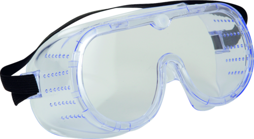 OX-ON Eyewear Goggle Basic