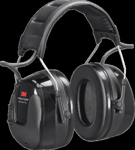 3M Peltor WorkTunes Pro FM-Radio