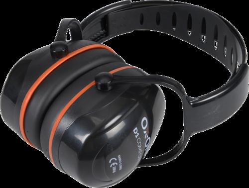 OX-ON Earmuffs D1 Comfort
