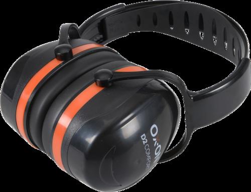 OX-ON Earmuffs D2 Comfort