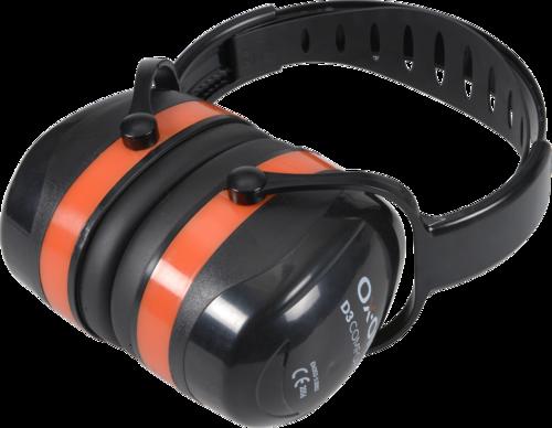 OX-ON Earmuffs D3 Comfort
