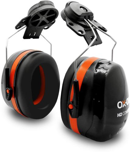 OX-ON Earmuffs H2 Comfort