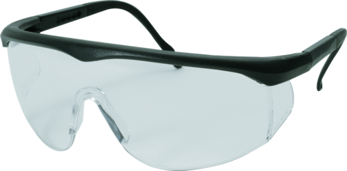 OX-ON Eyewear Eyepro Comfort - Clear