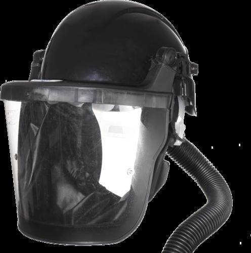 Dräger X-Plore 8000 Helmet w/ Visor