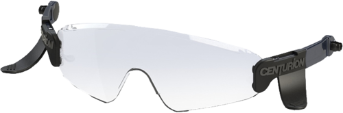 Centurion Integrated eyewear