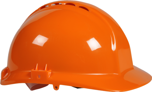 Centurion Industry 1125 - Orange