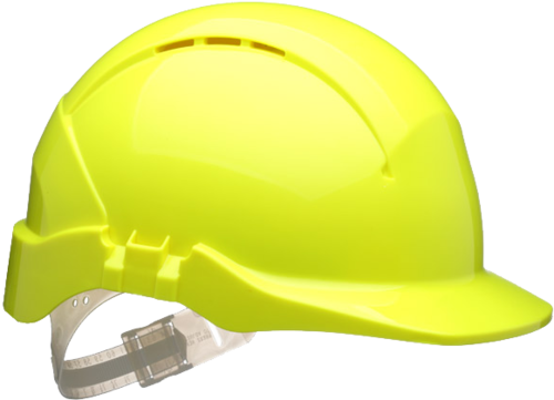 Centurion Concept - Hi-Viz Yellow