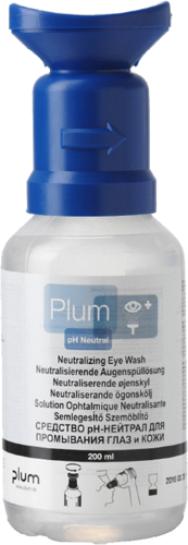 PLUM Eyewash pH neutral 200 ml