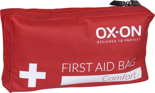 OX-ON First Aid Bag Comfort