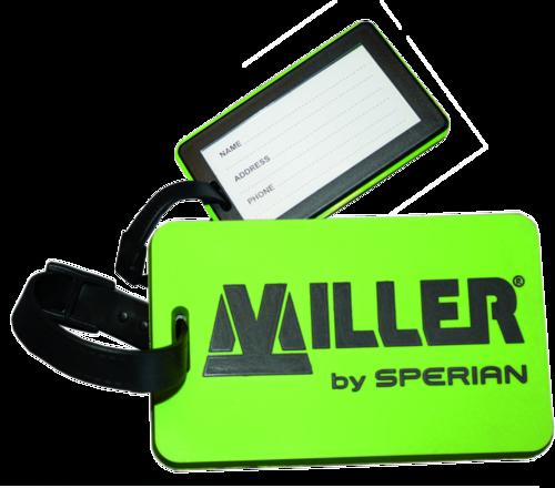 Miller Name-Tag