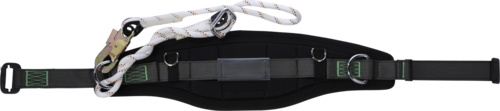 OX-ON Positioning Belt Comfort