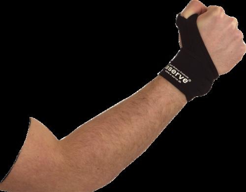 Aserve Bandage f/Wrist