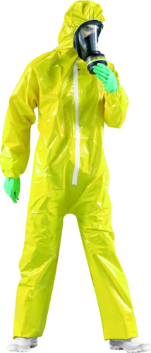 Honeywell Coverall Spacel 3000
