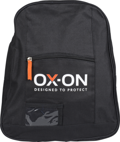 OX-ON Backpack Bag Comfort