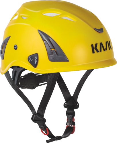 KASK Plasma AQ - Yellow