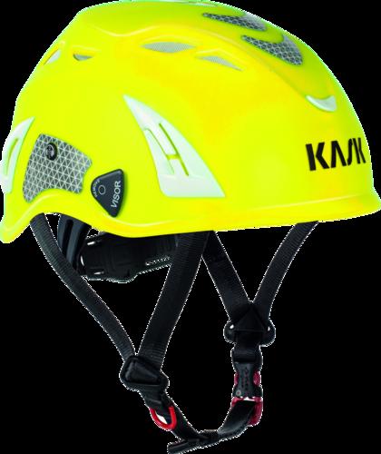 KASK Plasma AQ - Hi-Viz Yellow