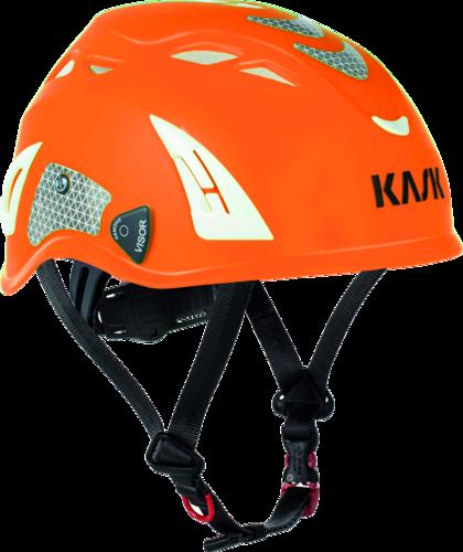 KASK Plasma AQ - Hi-Viz Orange