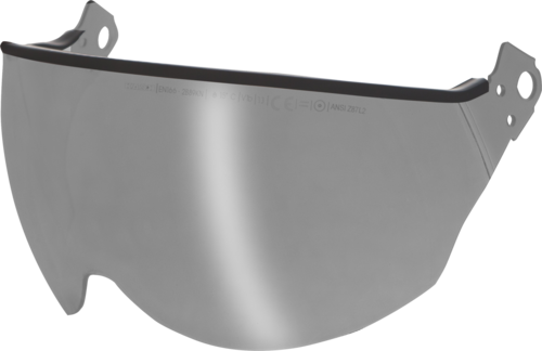 KASK Visor small - Grey